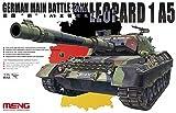 Meng Model 1:35 - German Main Battle Tank Leopard 1 A5