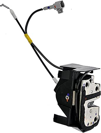 Amazon Com Apdty 860531 Door Lock Actuator Fits 2001 2005 Hyundai Santa Fe Rear Left Driver Side Direct Replacement For Proper Fit Every Time Replaces Factory Oem Part Number S 95770 26000 9577026000 Automotive