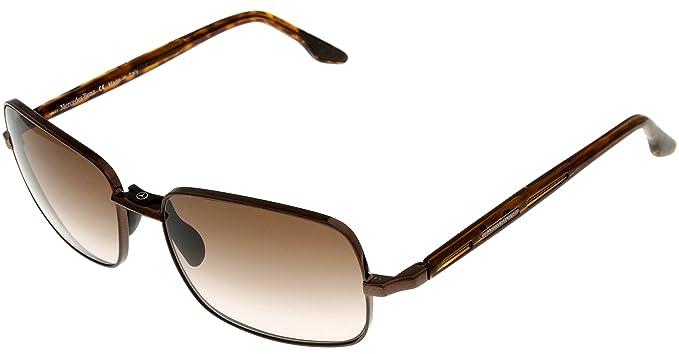 Mercedes-Benz diseño de gafas de sol MB52203 - 32 gramos ...