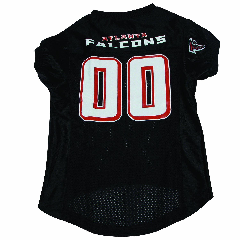 NFL Atlanta Falconsペットジャージー Medium  B000K6K11M