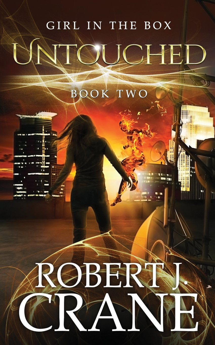 Untouched: The Girl in the Box, Book 2 ebook