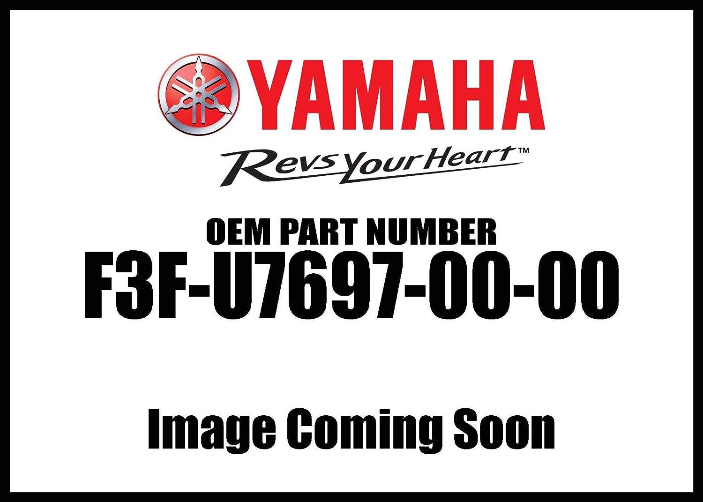 Yamaha New OEM F3F-U7697-00-00 Anode F3FU76970000