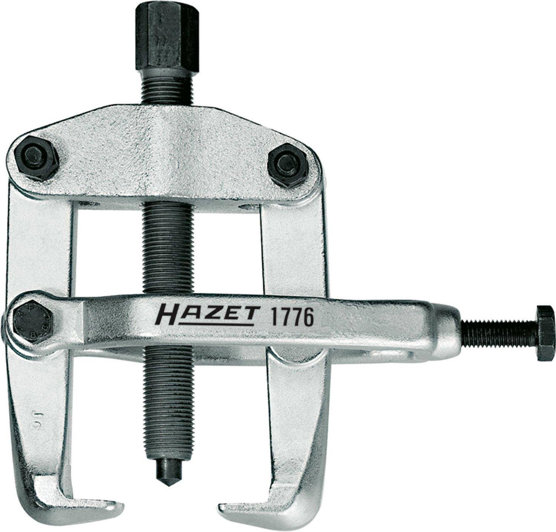 Hazet 1776-100 Pitman arm puller, 2-arm