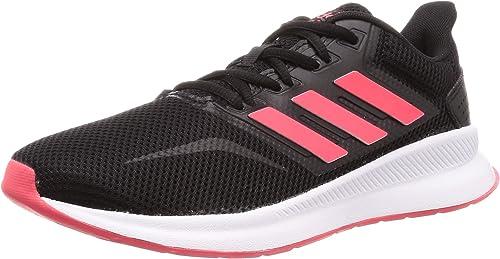 adidas Damen Runfalcon Road Running Shoe: adidas Performance
