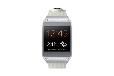 Samsung Galaxy Gear V700 Smartwatch: Amazon.es: Electrónica