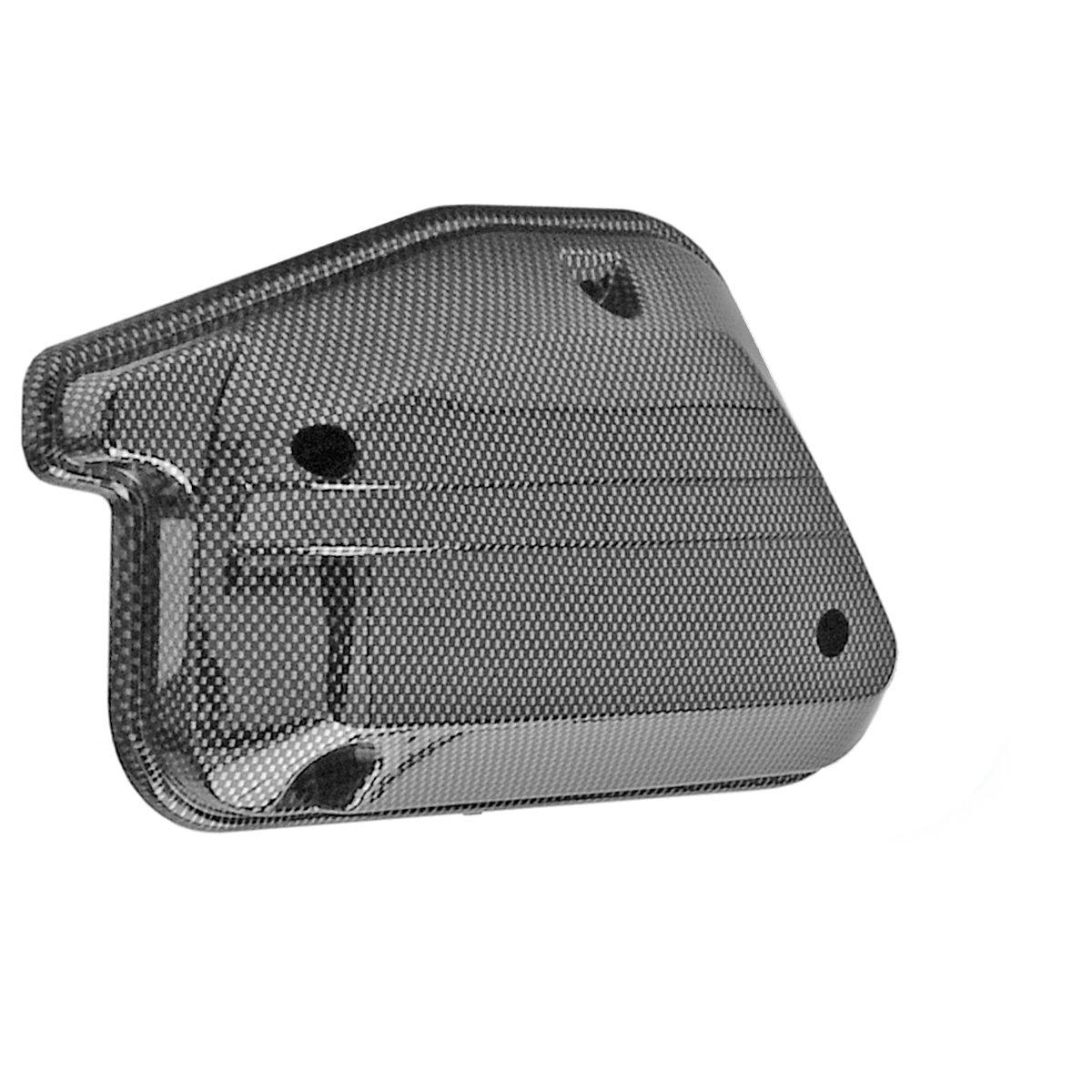 tnttu coperchio filtro aria adattatore Booster, imit carbonio SACIM Distribution 114055