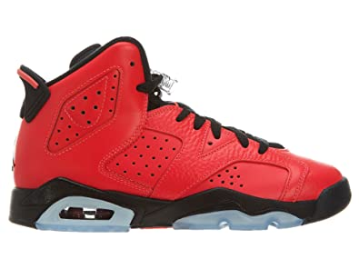 factory authentic 6f0e4 09f31 Air Jordan 6 Retro BG - 4Y  quot Infrared 23 quot  ...