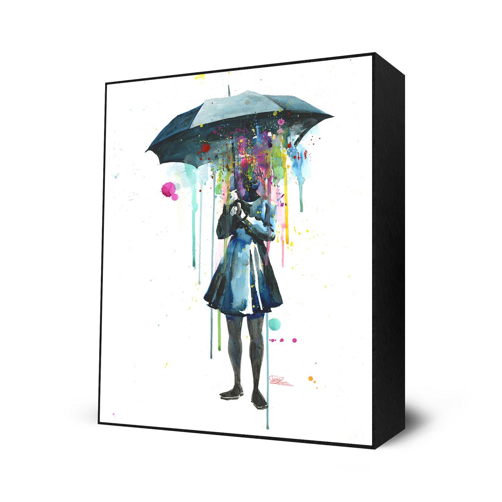 Rainy by Eyes On Walls