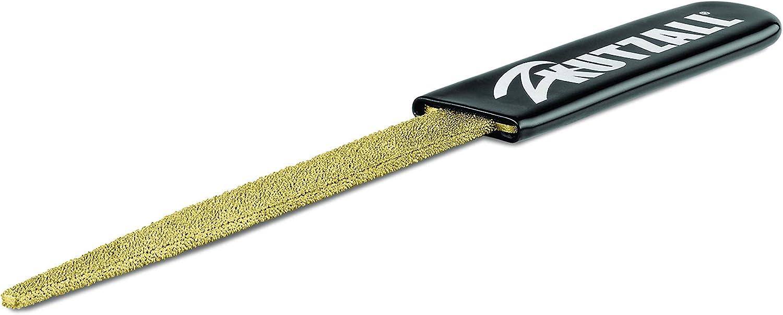 coarse abrasivos dientes de carburo de tungsteno 6 152,4 mm Kutzall escofina mano original plana