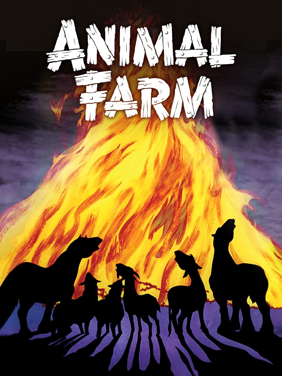 Animal Farm on Amazon Prime Video UK