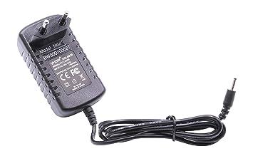 vhbw Cable Cargador 24W (12V/2A) para Ainol Novo 8, Legend ...