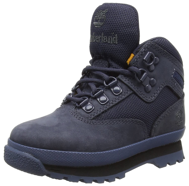 Timberland TimberlandEuro Hiker Lthr Fabr botas clásicas de caña baja botas Niños