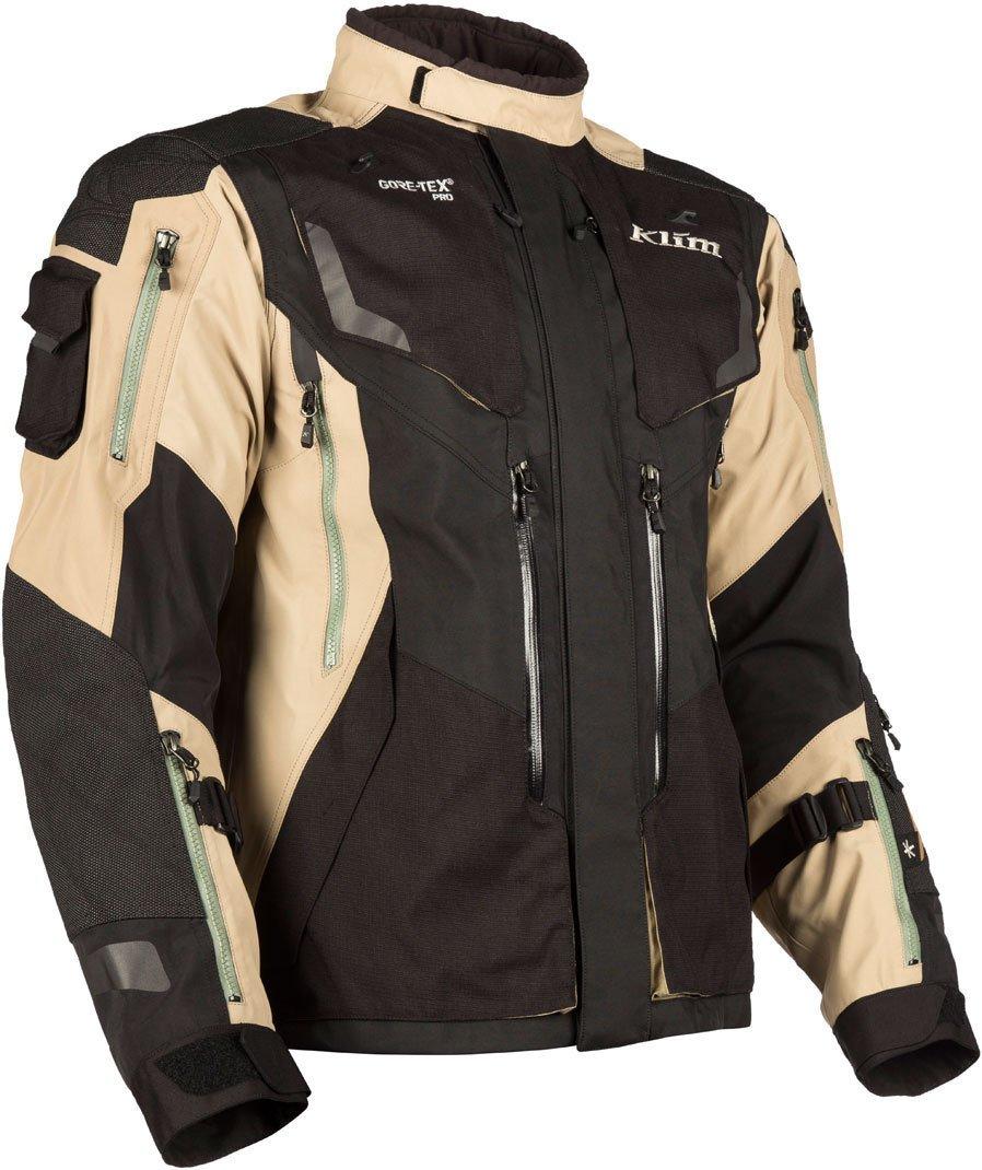 Klim desierto Pro chaqueta: Amazon.es: Coche y moto