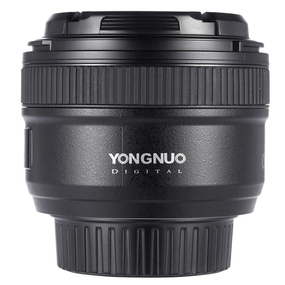 Yongnuo YN50 F1.8 Großer AF Autofokus: Amazon.de: Kamera