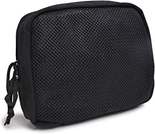 product image for LBX TACTICAL Mesh Pouch, Black, Medium