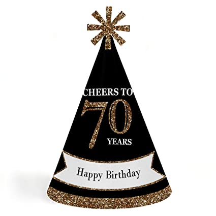 Amazon Adults 70th Birthday