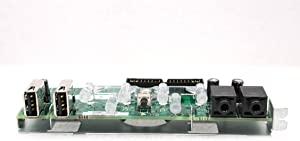 Dell Optiplex 330 360 755 760 I/O Panel TP004 CN312