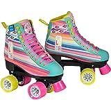DISNEY SOY LUNA LTD rullo pattini a rotelle EDIZIONE pattini rosa dei bambini ragazze dei capretti (42)