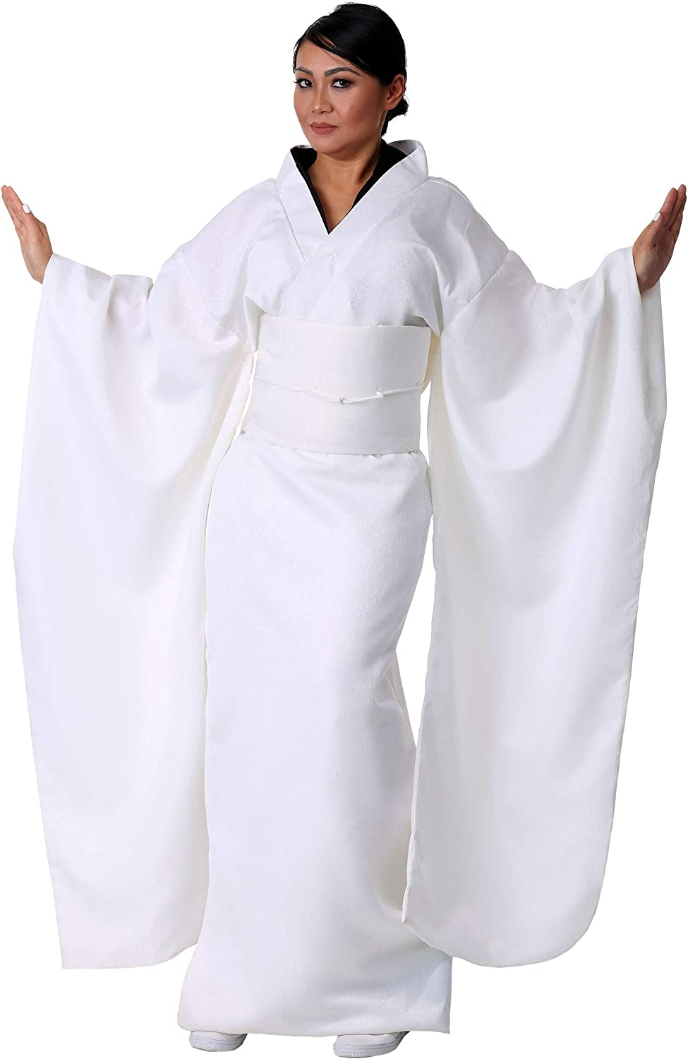 Fun Costumes Womens Kill Bill O REN Ishii Medium: Amazon.es ...