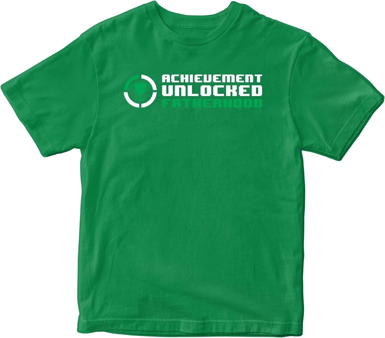 Achievement Unlocked Video Gaming Gamer Matching Family Shirts