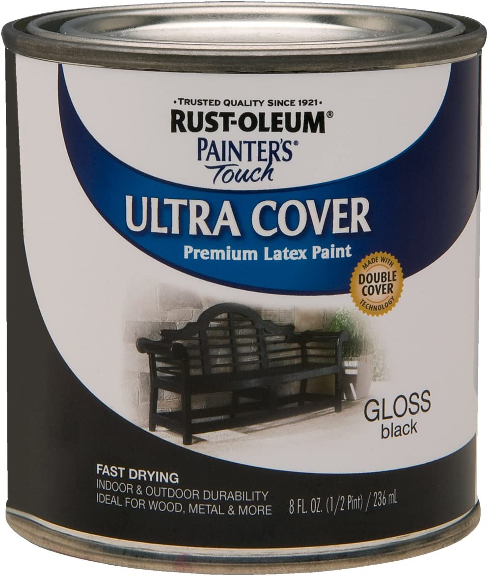 Rust-Oleum Painters Touch Latex