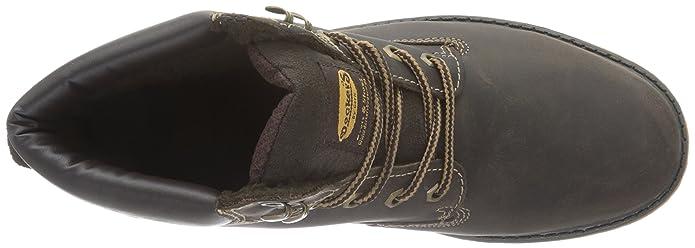 Dockers by Gerli 35CA101-400360 - Botas cortas para hombre: Amazon.es: Zapatos y complementos