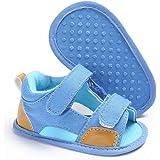 DFVVR Kids Shoes Summer Toddler Baby Boys Girls Cute Cartoon Beach Sandals Slippers Flip Shoes