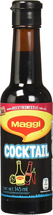Maggi, Salsa, 145 mililitros