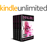 INFALLIBLE SERIES PARTS 1 - 4: A NOVEL ABOUT YOUR EX OR SOON TO BE!