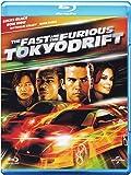 Fast & Furious Tokyo Drift (Blu-Ray)