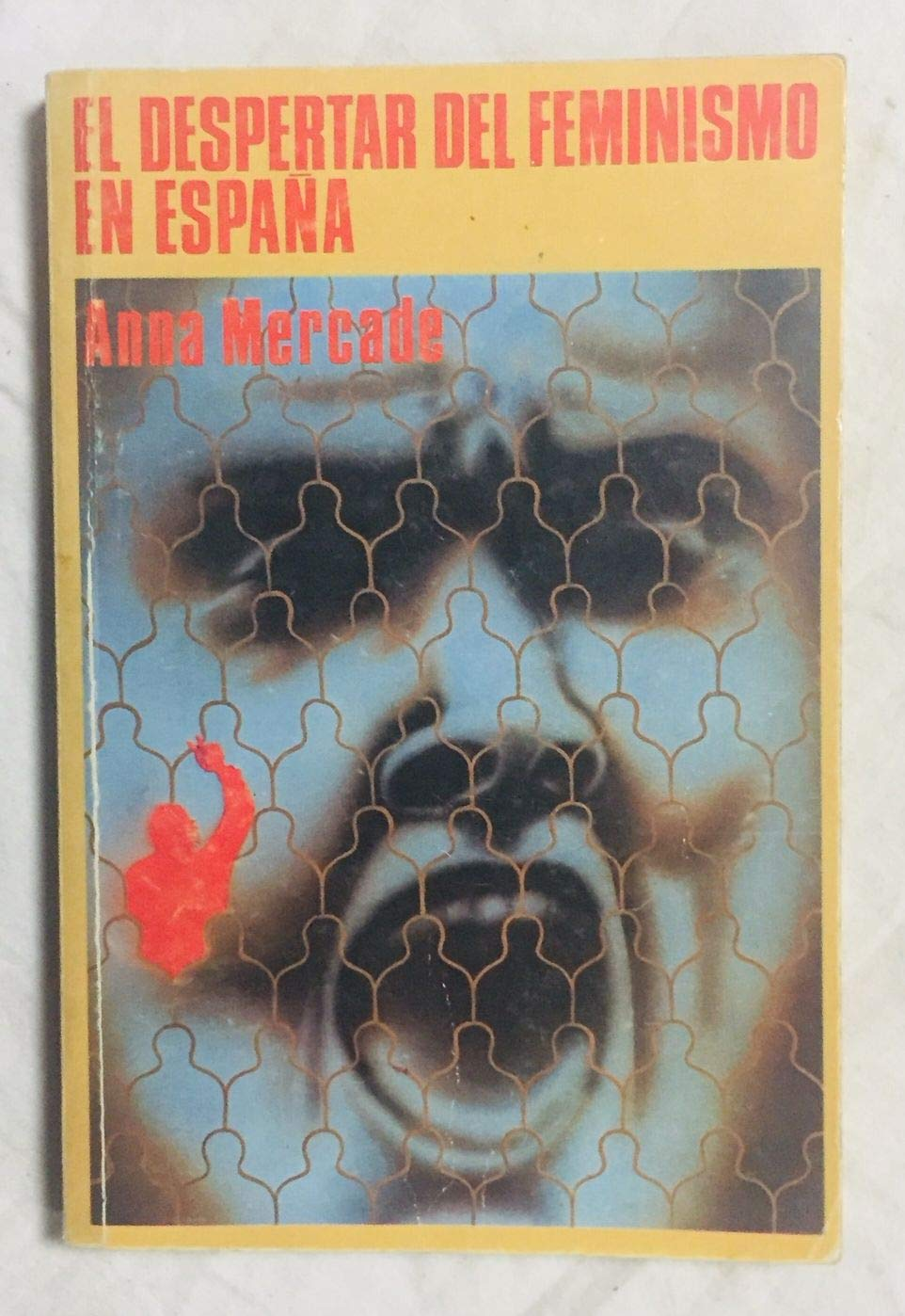 El despertar del feminismo en España: Amazon.es: Mercadé Ferrando, Anna: Libros en idiomas extranjeros
