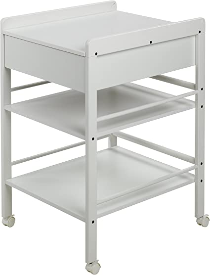 Geuther Lotta Changing Table White Amazon Co Uk Baby