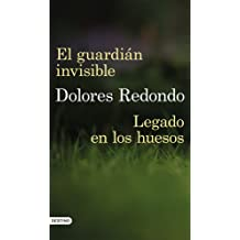 Legado en los huesos + El guardián invisible (pack) (Spanish Edition) Nov 20, 2013