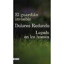 Legado en los huesos + El guardián invisible (pack) (Spanish Edition) Nov 20, 2013
