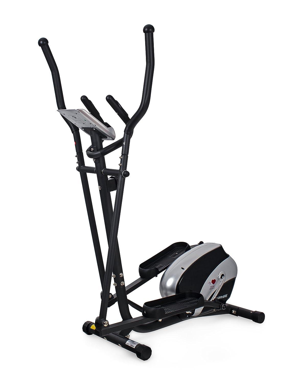 SAPPHIRE Bicicleta estática de de Cross Trainer de Stepper de ...