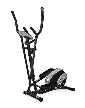 SAPPHIRE Bicicleta estática de de Cross Trainer de Stepper de Nordic Walking de Cardio de elipses