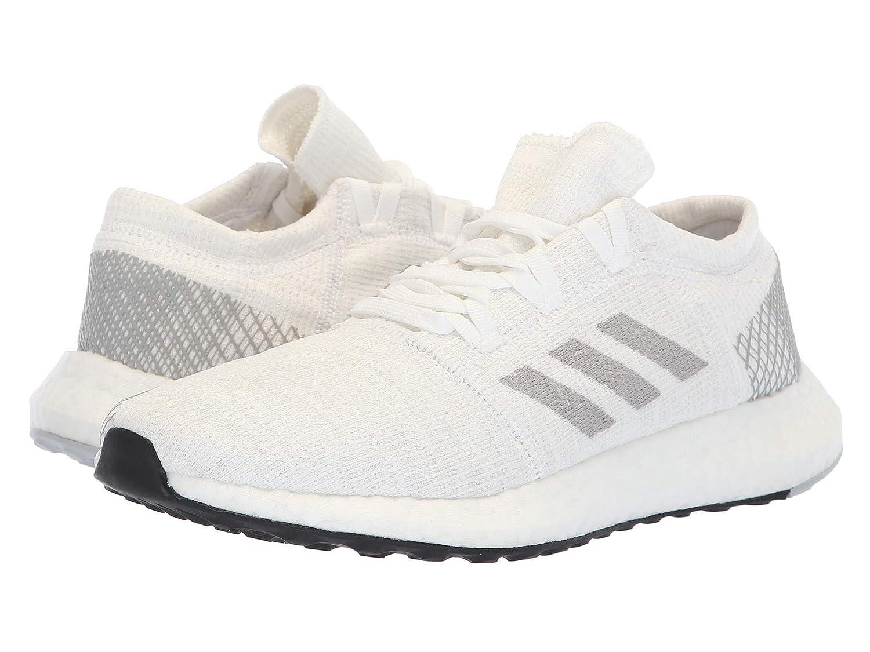 直送商品 [アディダス] レディースランニングシューズスニーカー靴 PureBOOST Element cm Solid [並行輸入品] B07H8GVMKM White B/LGH Solid Grey/Grey Two 25.5 cm B 25.5 cm B|White/LGH Solid Grey/Grey Two, クイーンズコレクション:ee33a0e0 --- a0267596.xsph.ru