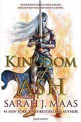 Kingdom of Ash (Throne of Glass) Paperback