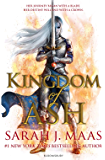 Kingdom of Ash: INTERNATIONAL BESTSELLER (Throne of Glass Book 7)