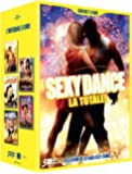 Sexy Dance - La totale ! - Coffret 5 DVD