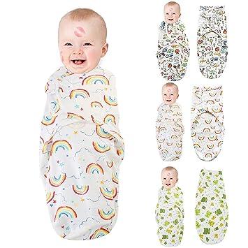 Paquetes Para Bebes Recien Nacidos.Paquete De 3 Mantas De Algodon Para Bebe Recien Nacido