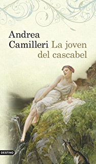 La joven del cascabel (Volumen independiente)