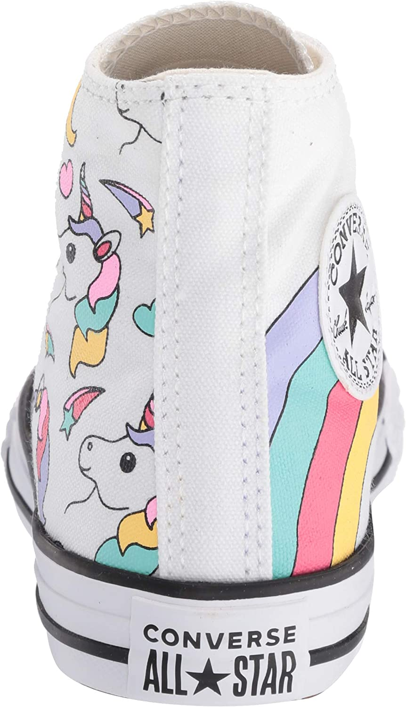converse unicorno