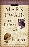 The Prince and the Pauper  (English Edition)