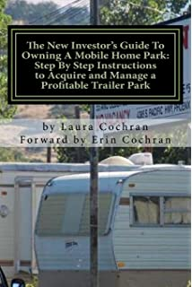 The New Investors Guide To Owning A Mobile Home Park Why Ownership