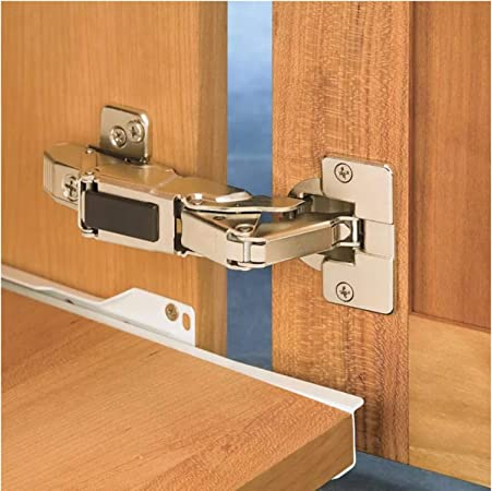 Blum Inc. 71T7500N - Bisagra para puerta de armario (cierre de ...