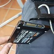 Samsung 860 EVO - Disco estado solido SSD (2 TB, 550 megabytes/s ...