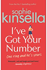 I've Got Your Number Paperback