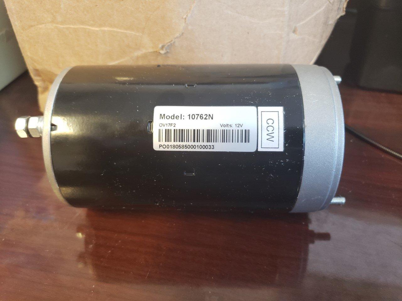 Nuevo Elevador Silla de ruedas de motor 12 V bombas de Monarch 2590100 m-2590112 8110 4423720 M4100: Amazon.es: Coche y moto