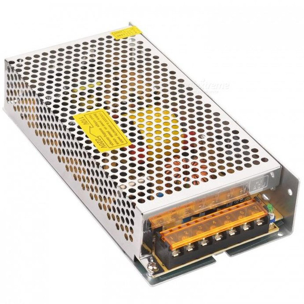 Switching Power Supply DC 24V 5A 120W High Efficiency Switching Power Supply for LED Strip